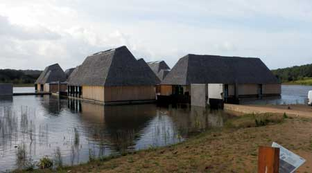Brockholes - Wildlife Trust