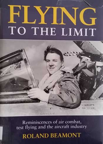 Flying to the Limit, Roland Beamont
