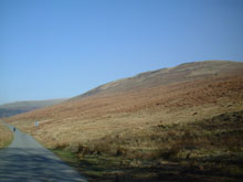 fellside to Barbon
