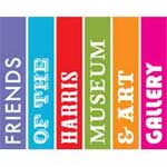 Friends of the Harris Museum & Art Gallery Preston
