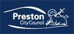 Preston Council website