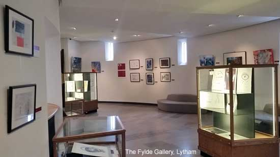 The Fylde Gallery, Lytham