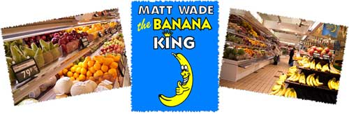 mattwadebananaking